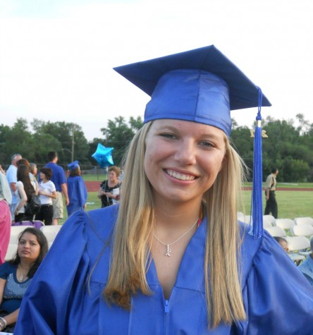 Kathryn Saulinas (NP '11) on Living in the Moment