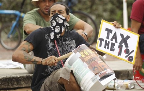 May Day Brings Occupy Out of Hibernation