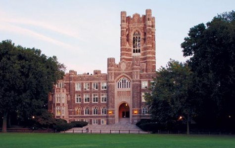 College Review – Fordham University