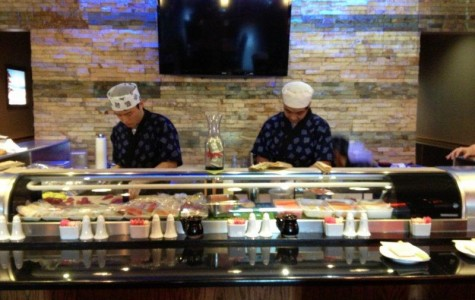 Restaurant Review: Oki Sushi – Authentic Menu, Agreeable Prices