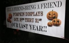 """Towamencin """"Pumpkin House"""" lights its final candles"""