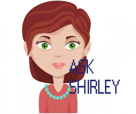 "ASK SHIRLEY – The KC introduces its new ""advice"" column"