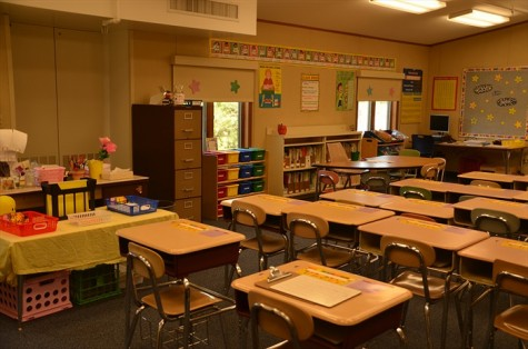 Respect and Responsibility relocated; Hatfield Elementary thriving in temporary location