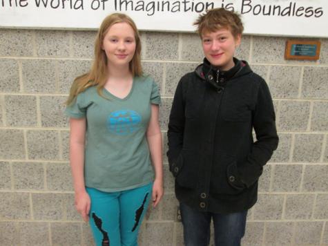 German Exchange Student, Ida Berger: A two week stay in America