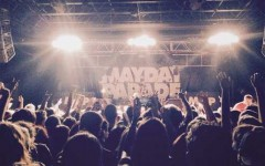 Mayday Parade music speaks to young audiences