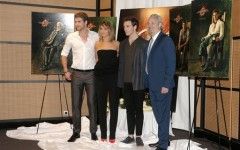 Penultimate Hunger Games film a success: fans hungry for the final chapter
