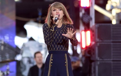 Taylor Swift conquers negativity with relatable songs and an upbeat attitude