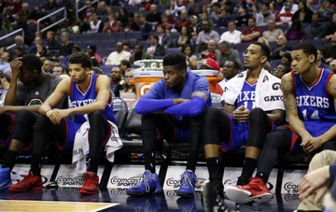 EDITORIAL: The Philadelphia 76ers and tanking in the NBA