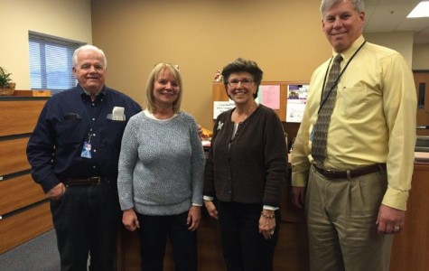 From science kits to snow: behind the scenes at the NPSD Support Services Center