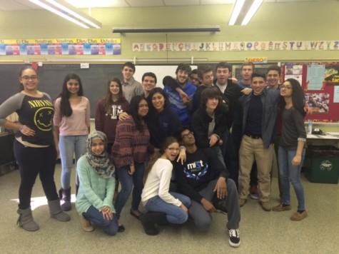 North Penn's Salsa club invites all to enjoy Spanish festivities
