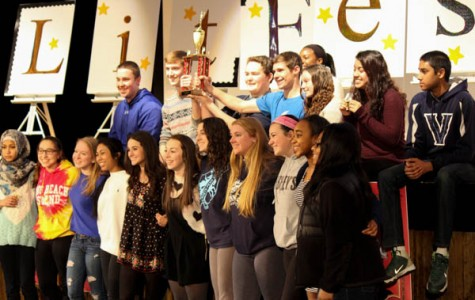 For the love of literature – NPHS holds 3rd annual Lit-Fest