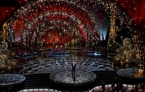 A new meaning to Hollywood: Oscars shine the spotlight on the world