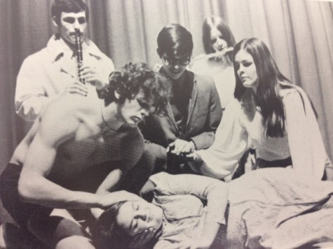Throwback Thursday: A look back at NPHS on stage