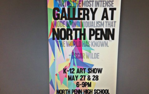 Annual North Penn Gallery of Art ready to dazzle visitors this month