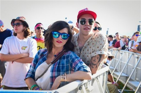 With summer on the horizon, Abby shows you how to master the festival look