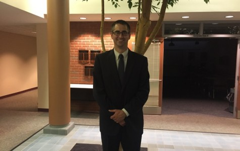 Todd Bauer announced as next principal of North Penn High School