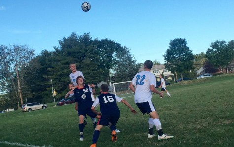 Knights fall in close loss to CB East
