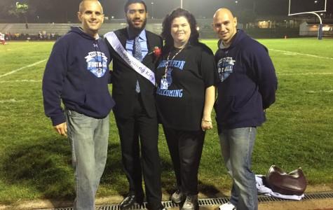 Alumni return home for Homecoming festivities