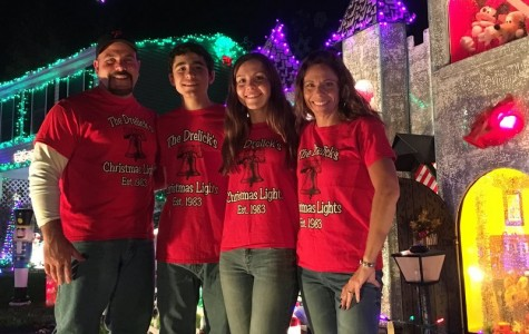 Local family set to inspire holiday joy on national stage
