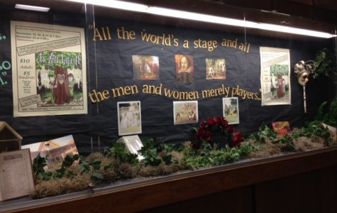 """All the world's a stage:"" NPHS Theater presents As You Like It"