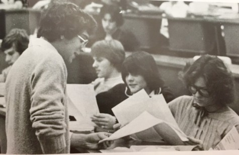 Fifty Year Flashback: Roots of North Penn's Student Government Association