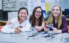 Engineering students talk salary