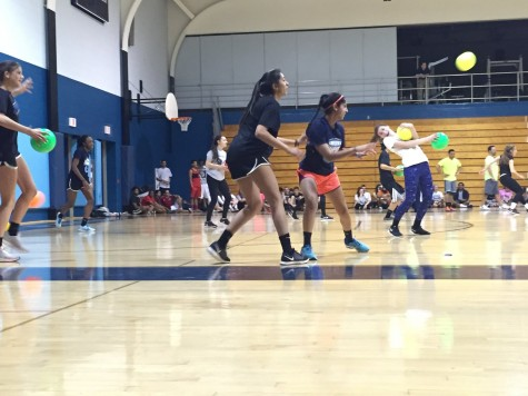 Annual G.A.S. night encourages North Penn students to stay active