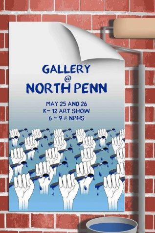 NP Gallery of Art highlights 2015-2016 year