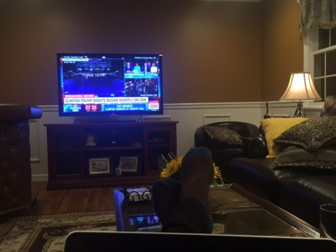 Some pre-debate reflections as the clock ticks down