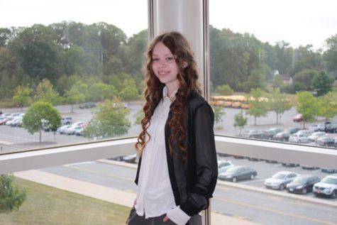 Ashley Kister