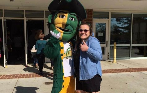 Alumni Spotlight: former Knight Crier editor Madison Wiernusz at GMU