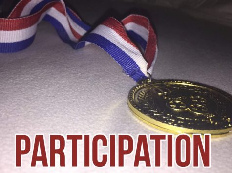 Editorial: the generation of participation trophies