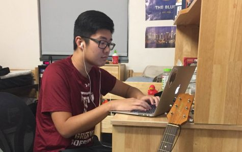 Alumni Spotlight: The Kee to success