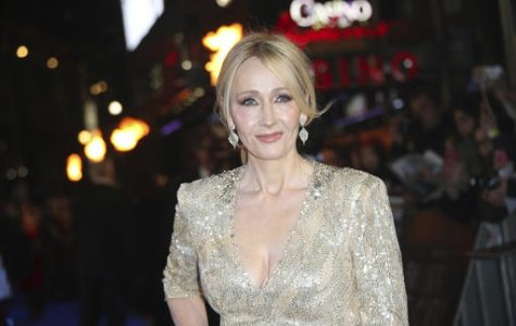 She Did it Again: J.K. Rowling returns with a new era of wizards