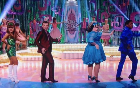 Reviewing NBC's Hairspray Live