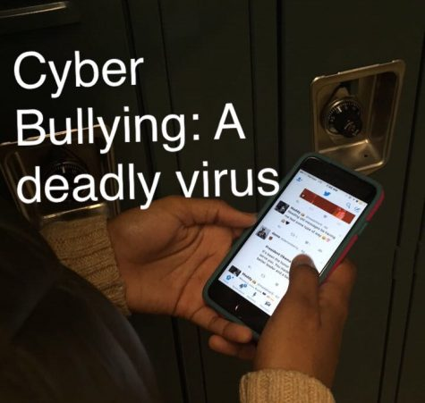 Cyber Bullying: A deadly virus