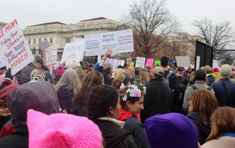 Editorial: Women's March Top 5
