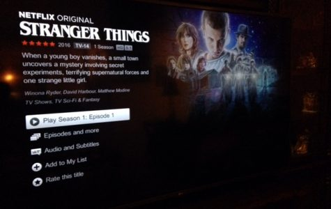 Top ten shows to binge watch on Netflix