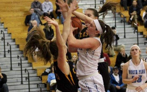 Knights get bucked in SOL title game