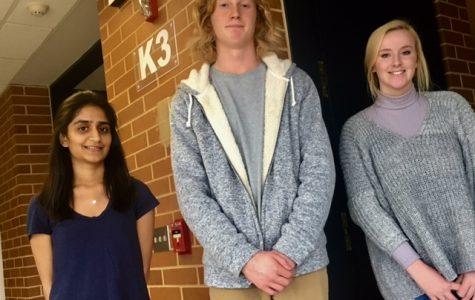 Three students have work selected for Drexel photo contest