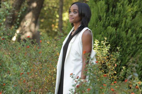 The Bachelorette hosts first ever black lead Rachel Lindsay