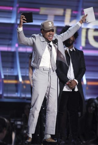 How Chance the Rapper redefines music