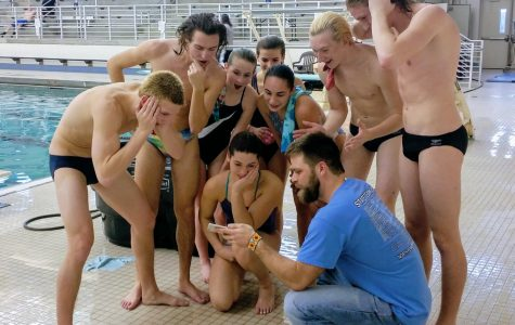 North Penn dives into a state title