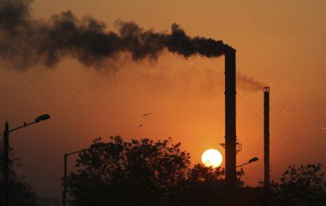 Editorial: Politics freeze as temperatures rise