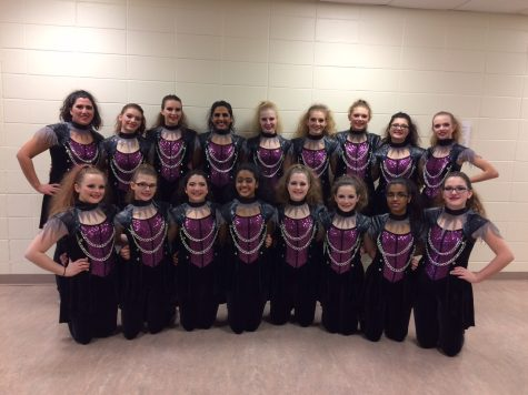 Students excel in winter band programs