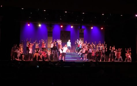 Curtain Call! NPHS theatre to perform Joseph and the Amazing Technicolor Dreamcoat