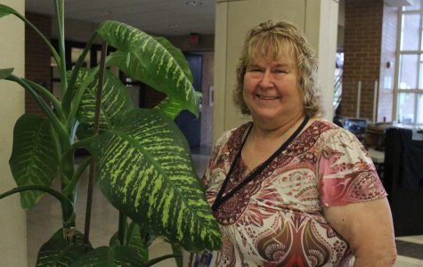 Mrs. Kathleen Kerper to retire after 38 years of service