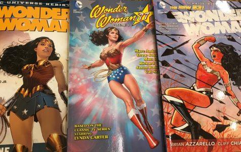 Three Ways Wonder Woman is impacting society