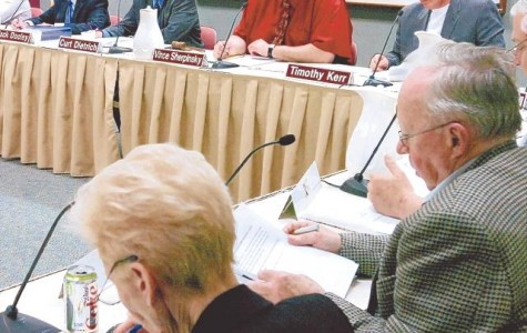 School Board Election on the Horizon