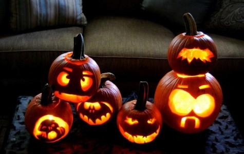 Bring Back Halloween